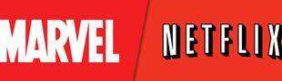 Cover Marvel et Netflix --> Ils vécurent heureux et eurent beaucoup d'enfants. Vraiment?
