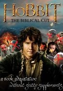 Affiche The Hobbit Biblical Cut : Let It Biblical