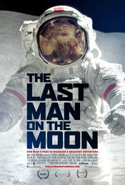 Affiche The Last Man on the Moon