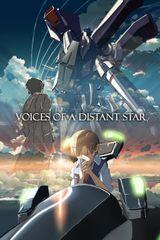 Affiche The Voices of a Distant Star