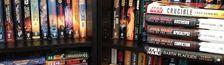 Cover Chronologie de l'ancienne UE Star Wars --> Du côté des romans ...