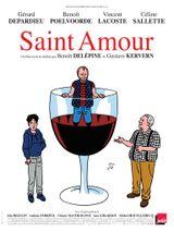 Vos connaissances cinématographiques... - Page 7 Saint_Amour