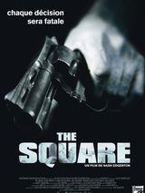 Affiche The Square
