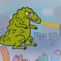Avatar Hydrosaure