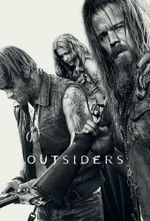 Affiche Outsiders