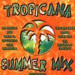 Pochette Tropicana Summer Mix
