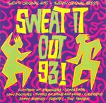 Pochette Sweat It Out '93!