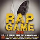 Pochette Rap Game 2016