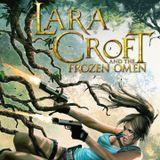 Couverture Lara Croft and the Frozen Omen