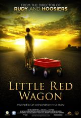 Affiche Little Red Wagon