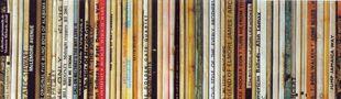 Cover Vinylothèque des Générations