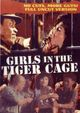 Affiche Girls in the Tiger Cage