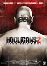 Affiche Hooligans 2