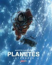 Couverture Planetes : L'Intégrale