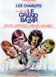 Affiche Le Grand Bazar
