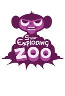 Jaquette Super Exploding Zoo