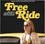 Pochette Free Ride (OST)