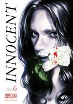 Couverture Innocent, tome 6