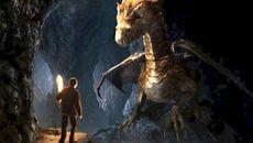 screenshots L'appel du dragon
