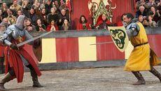 screenshots Le chevalier Valiant
