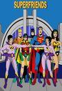Affiche SuperFriends (1978)