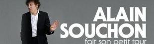 Cover En Balade Avec Alain Souchon.