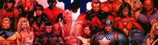 Cover Comics à lire, dans l'ordre si possible ;)
