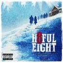 Pochette The Hateful Eight (OST)
