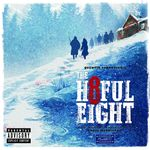 Pochette The Hateful Eight (OST)