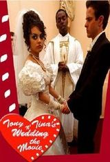 Affiche Tony N' Tina's Wedding