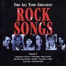 Pochette The All Time Greatest Rock Songs, Volume 1