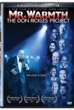 Affiche Mr Warmth : The Don Rickles Project