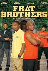 Affiche Frat Brothers