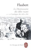 Couverture Dictionnaire des idées reçues