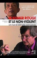 Affiche Le khmer rouge et le non-violent