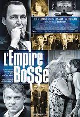 Affiche L'Empire Bo$$é