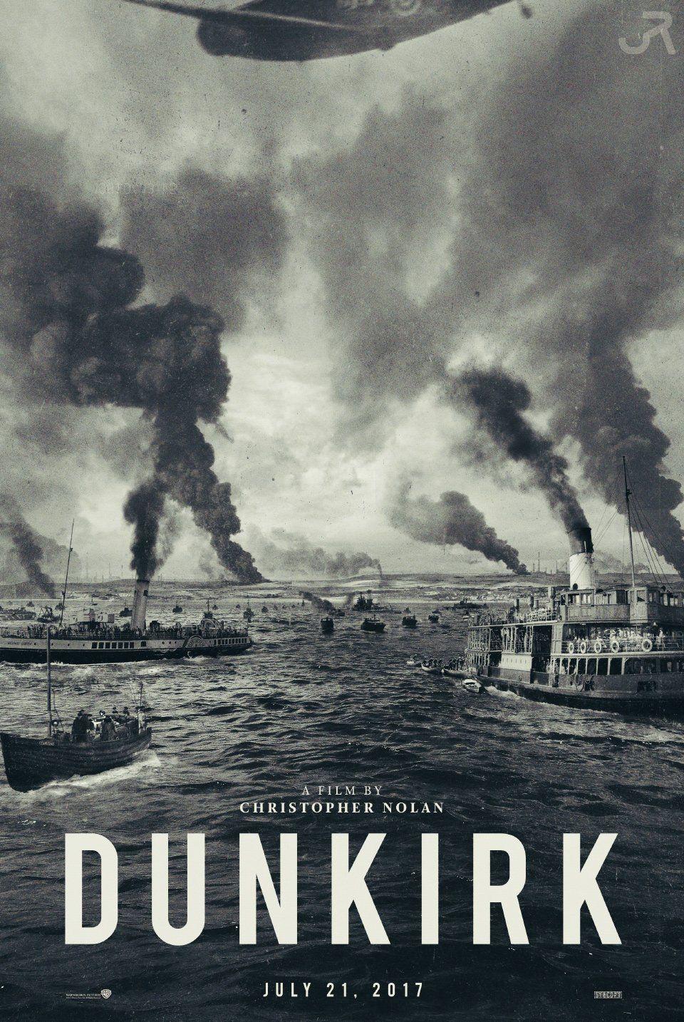 Dunkirk Dunkerque