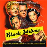 Pochette Good Morning, Miss Dove! / Black Widow (OST)