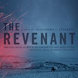 Pochette The Revenant: Original Motion Picture Soundtrack (OST)