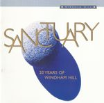 Pochette Sanctuary: 20 Years of Windham Hill