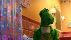 screenshots Rex le roi de la fête