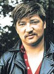 Photo Rainer Werner Fassbinder