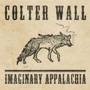 Pochette Imaginary Appalachia (EP)