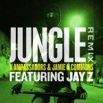Pochette Jungle (Remix)