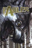 Couverture Les Loups - Fables, tome 9