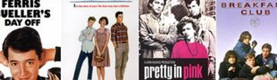 Cover A John Hughes Companion to Teen Angst.