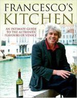 Couverture Francesco's Kitchen