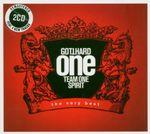 Pochette One Team One Spirit: The Very Best