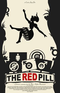 Affiche The Red Pill