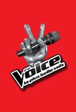 Affiche The Voice : la plus belle voix